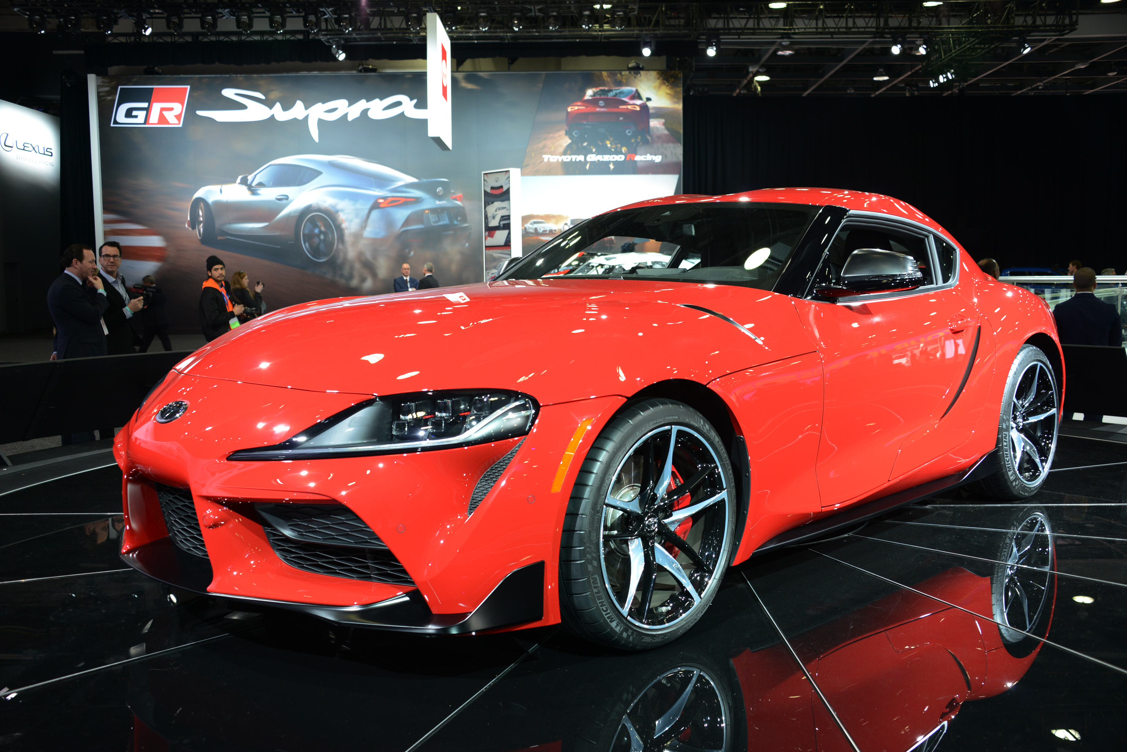 North American Auto Show 2020.Biggest Reveals From 2019 North American International Auto