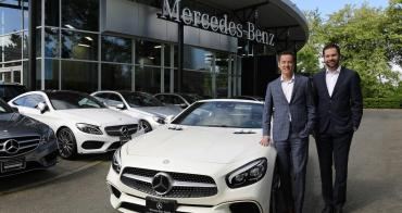 OpenRoad Auto Group adds Mercedes-Benz to list of brands