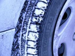 Five benefits of switching to winter tires