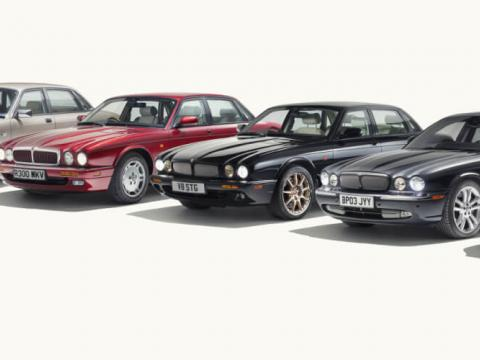 50 years of Jaguar