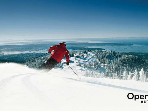 Grouse Mountain Free Parking Ends Dec. 31 2019