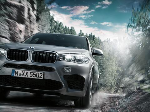 2014 BMW X5 xDrive35i Road Test Review