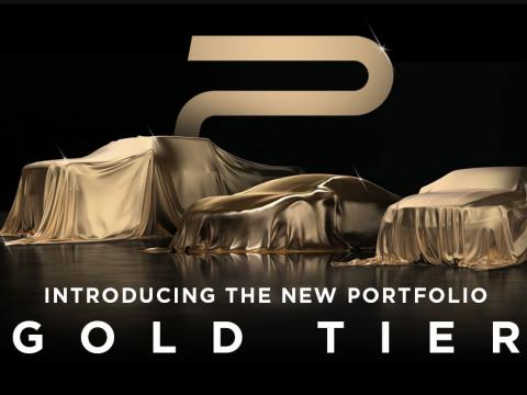 Portfolio by OpenRoad Gold Tier
