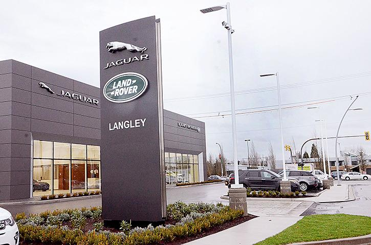 What's in Store: Jaguar opens, Kwantlen expand, pandas for kids