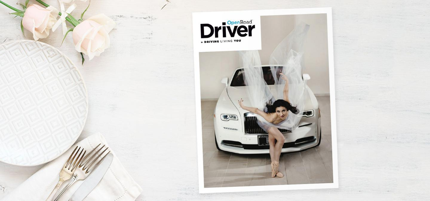 OpenRoad Driver Magazine