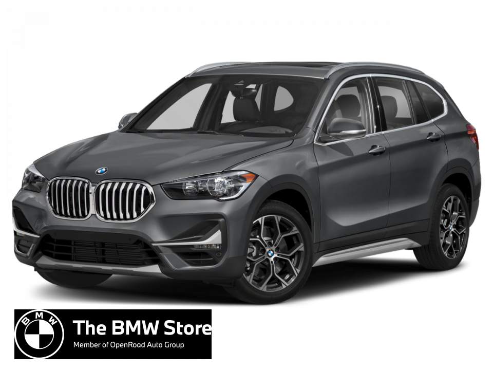 Open Road Bmw >> Used 2020 Bmw X1 Xdrive28i For Sale In Vancouver Openroad