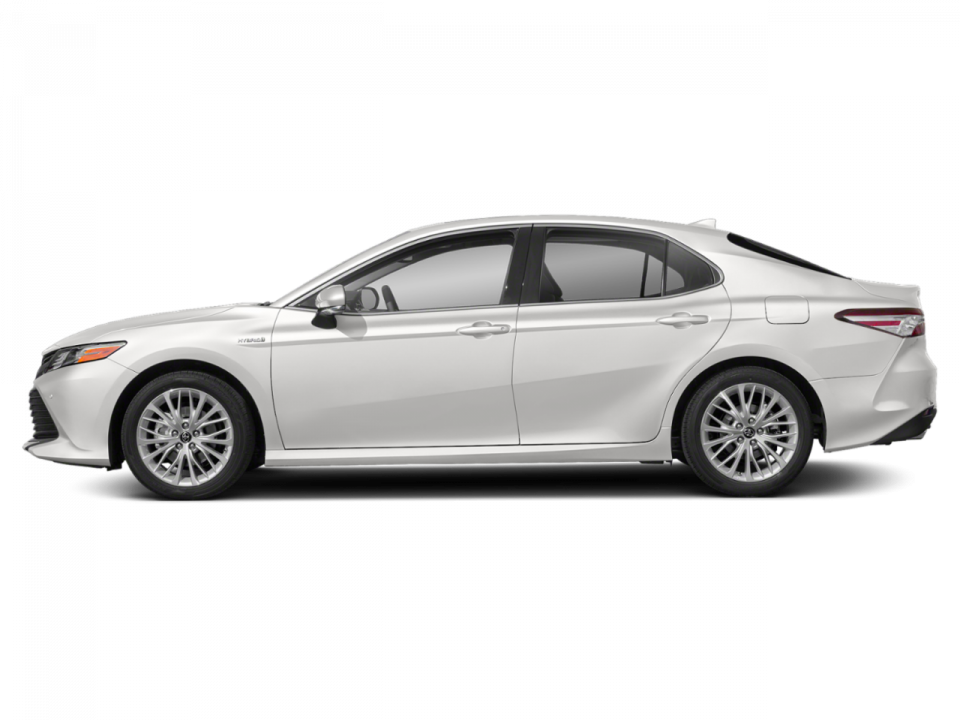 New 2020 Toyota Camry Hybrid Se For Sale In Vancouver Openroad Auto Group