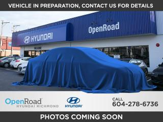 Hyundai Richmond Used