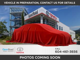 Toyota Port Moody Used Cars