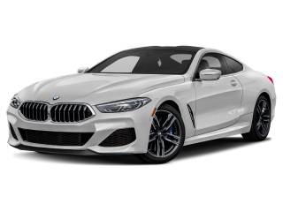 2020 BMW 8 Series M850i xDrive