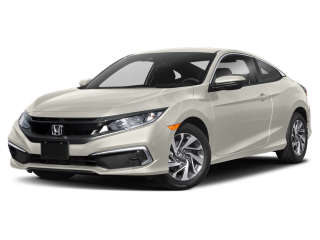 2020 Honda Civic LX