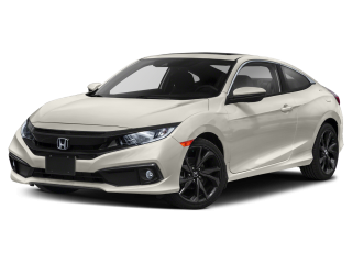 2020 Honda Civic Sport