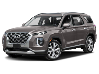 2020 Hyundai Palisade Ultimate
