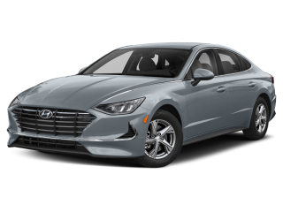2020 Hyundai Sonata Luxury