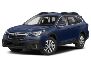 2020 Subaru Outback Outdoor XT