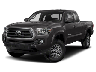 2020 Toyota Tacoma 4x4 Access Cab Regular Bed V6 6M