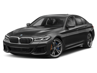 2021 BMW 5 Series M550i xDrive
