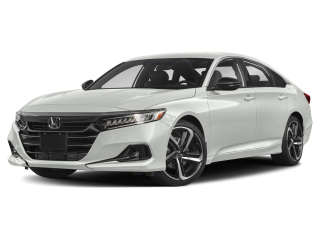 2021 Honda Accord SE