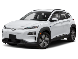 2021 Hyundai Kona EV Preferred