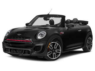 2021 MINI Convertible John Cooper Works
