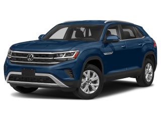 2021 Volkswagen Atlas Cross Sport Execline