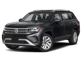 2021 Volkswagen Atlas Highline