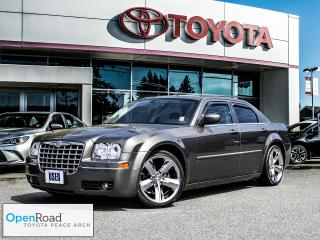 2008 Chrysler 300 Touring