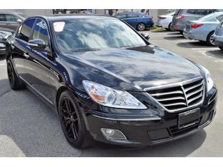 2010 Hyundai Genesis Sedan w/Technology Pkg