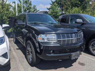 2010 Lincoln Navigator Ultimate