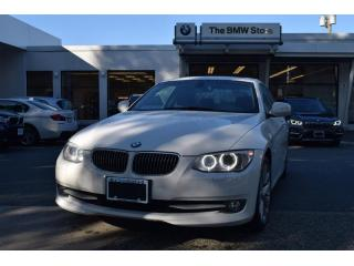 2012 BMW 3 Series 328i xDrive
