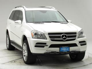 2012 Mercedes-Benz GL GL 350 BlueTEC