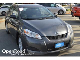 2014 Toyota Matrix 4A (2)