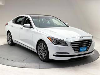 2015 Hyundai Genesis Sedan Ultimate