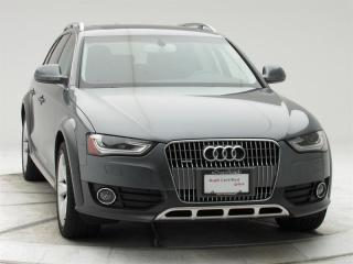 2016 Audi A4 allroad Technik