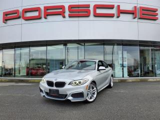 2016 BMW 2 Series xDrive Coupe