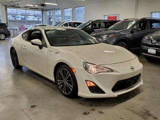 2016 Scion FR-S 6sp