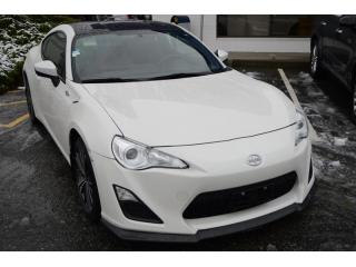 2016 Scion FR-S at