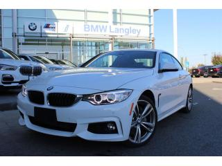 2017 BMW 4 Series 430i xDrive