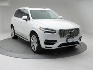 2017 Volvo XC90 Hybrid T8 Inscription