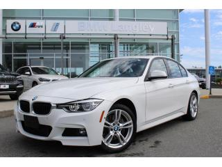 2018 BMW 3 Series 330i xDrive