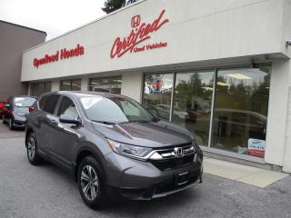 Open Road Honda Burnaby >> Used 2018 Hondas For Sale Openroad Auto Group