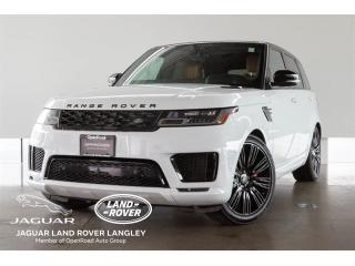 2018 Land Rover Range Rover Sport Dynamic
