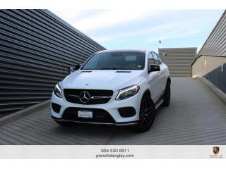 2018 Mercedes-Benz GLE 4MATIC Coupe