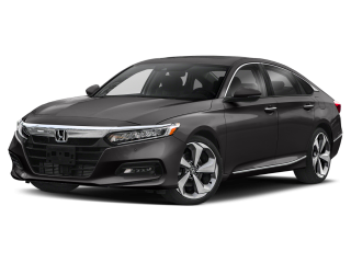 2019 Honda Accord Touring 2.0