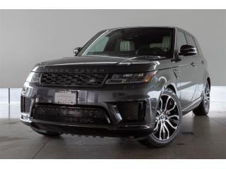 2019 Land Rover Range Rover Sport Dynamic