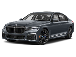 2020 BMW 7 Series M760Li xDrive