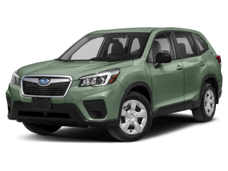 2020 Subaru Forester 2.5i Touring Eyesight
