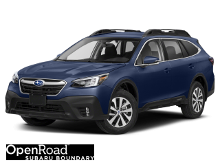 2020 Subaru Outback 2.5i Convenience Eyesight