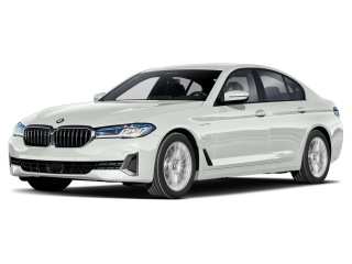 2021 BMW 5 Series 530e xDrive