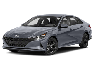 2021 Hyundai Elantra Preferred